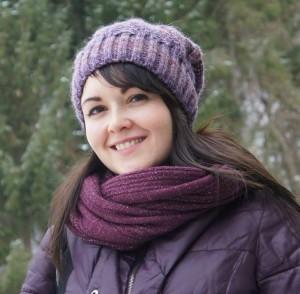 Ірина Гринюк