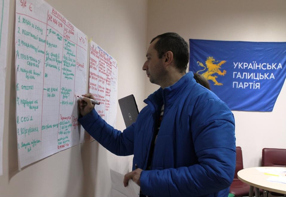 львівяни ініціюють - освіта -2 в текстіпар