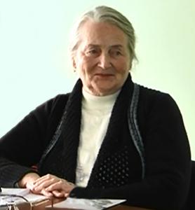 Лідія Барчук