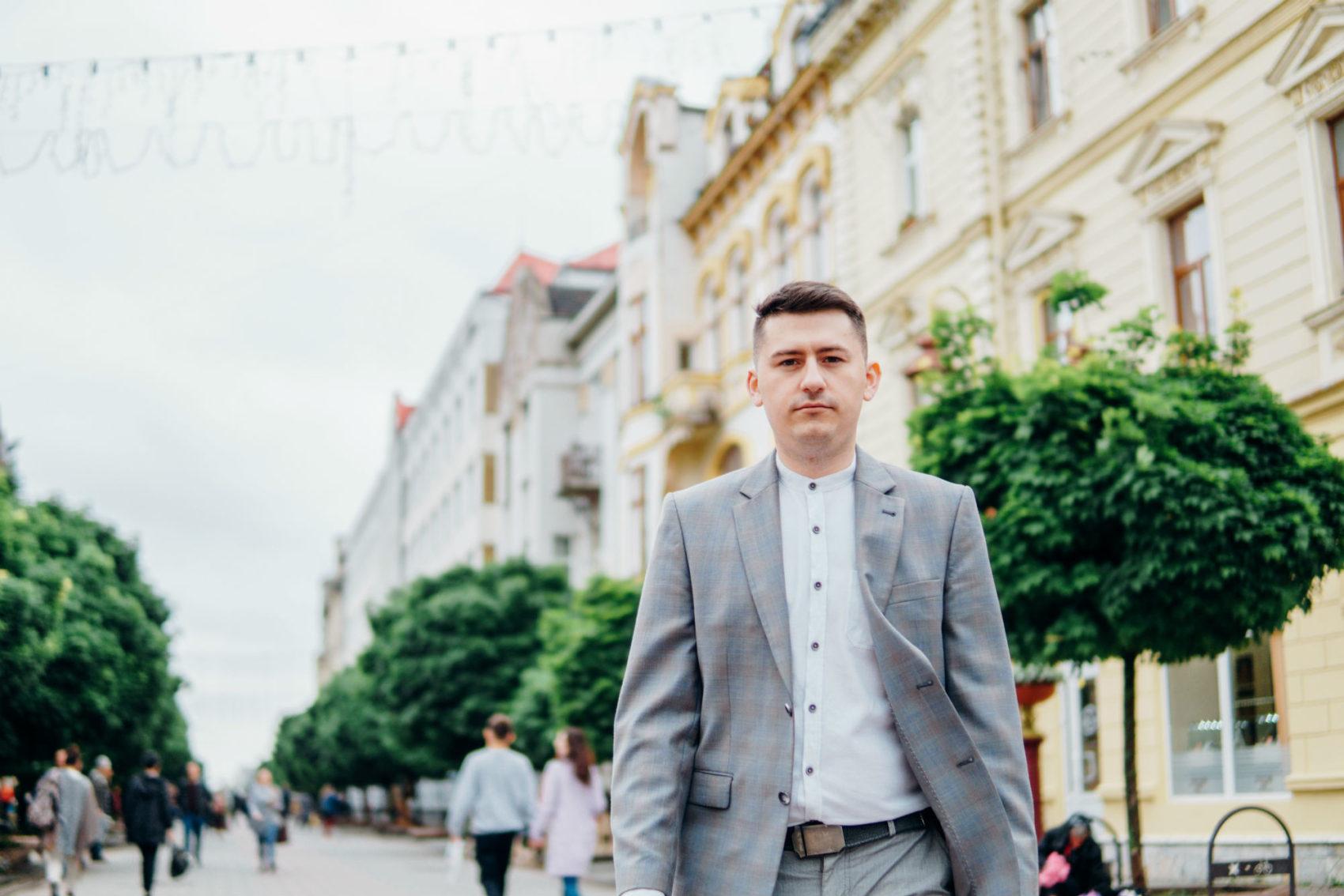 Олег Саїк